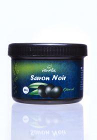 Savon noir naturel à l'huile d'olive